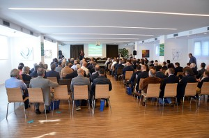 National Wood Meeting 2014